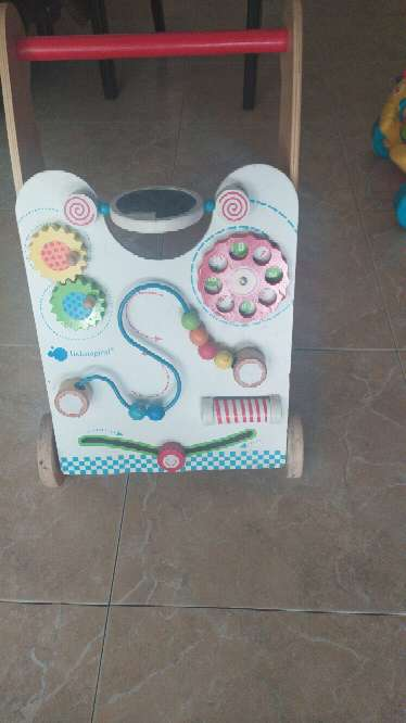 Imagen andadores para niños