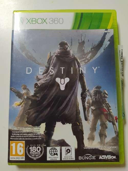 Imagen Destiny xbox