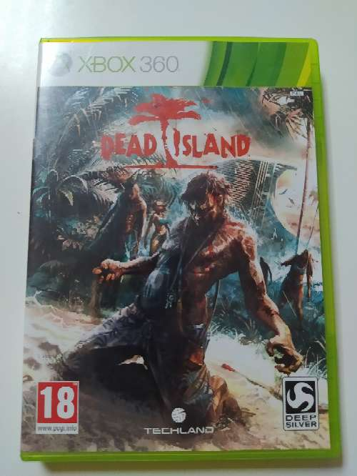 Imagen Dead Island para Xbox