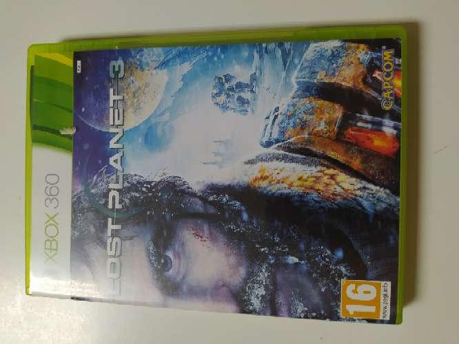 Imagen Lost planet 3 para Xbox