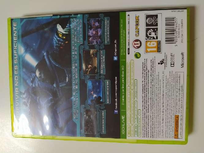 Imagen producto Lost planet 3 para Xbox 2