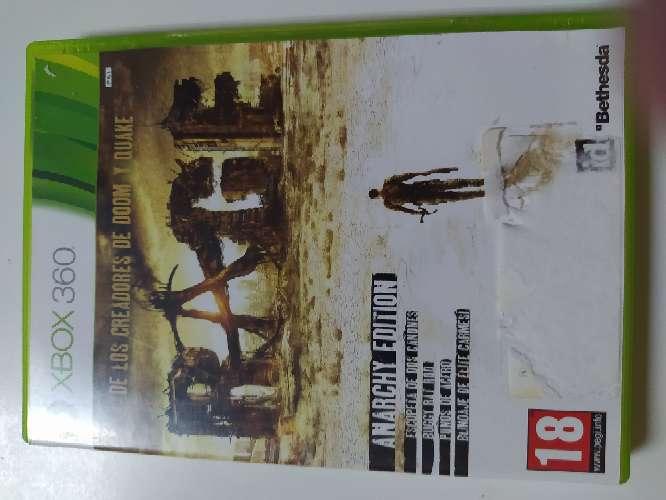 Imagen RAGE para Xbox
