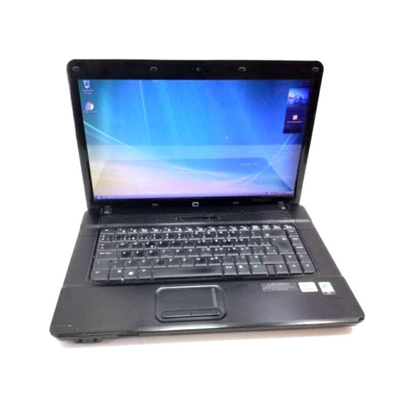Imagen Ordenador Pc Portátil Compaq  15,60