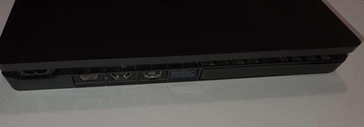 Imagen producto Play Station 4 Slim De 500GB, Videoconsola 4