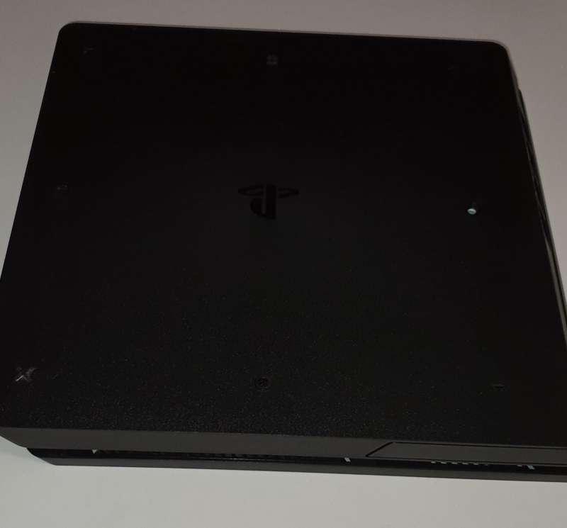 Imagen producto Play Station 4 Slim De 500GB, Videoconsola 5