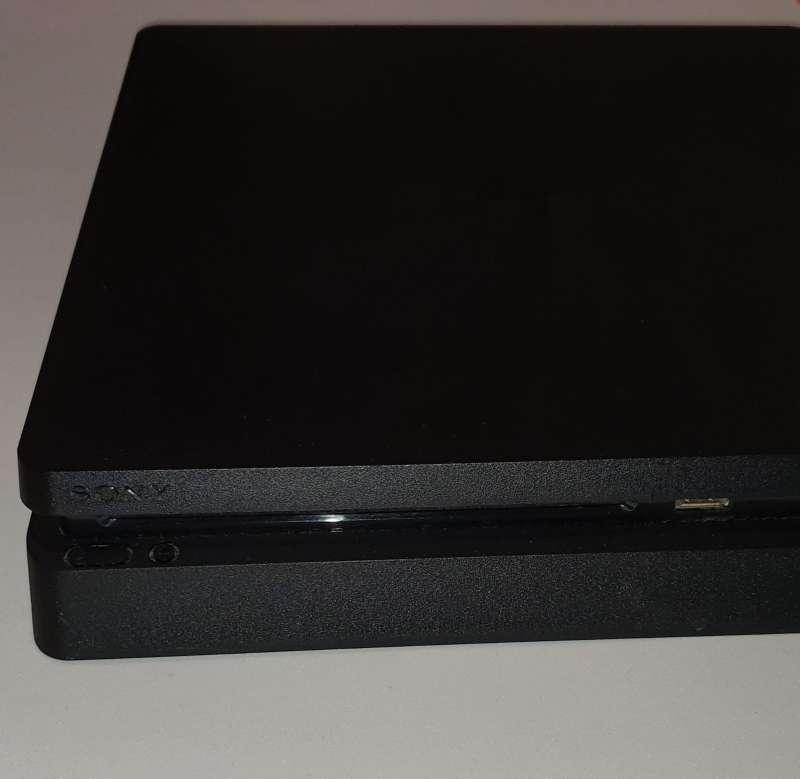 Imagen producto Videoconsola Play Station 4 Slim De 1 TB (1000 GB) 2
