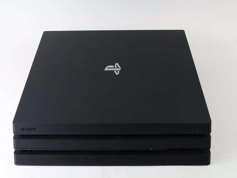 Imagen producto PlayStation 4 Pro De 1 TB (1000 GB) Videoconsola 2