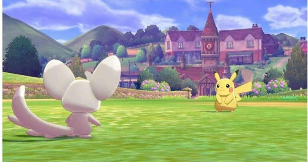 Imagen producto Pokémon Espada Y Pokémon Escudo A Elegir 2