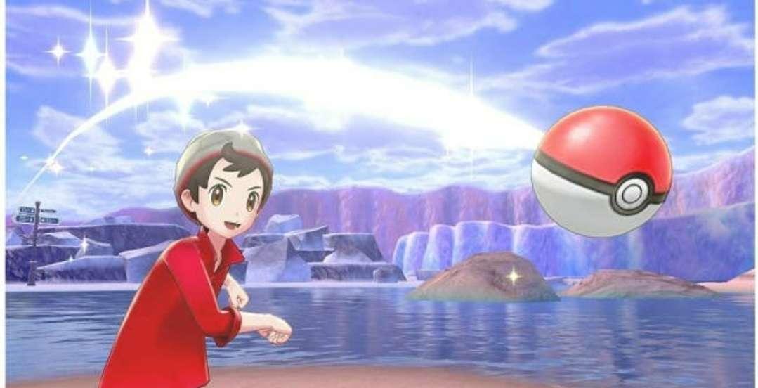 Imagen producto Pokémon Espada Y Pokémon Escudo A Elegir 6
