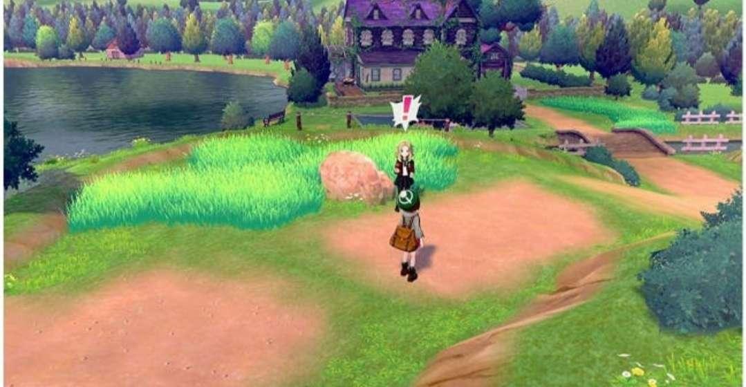 Imagen producto Pokémon Espada Y Pokémon Escudo A Elegir 4