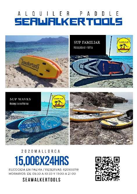 Imagen producto Ecobono paddlesurf verano 2020 3