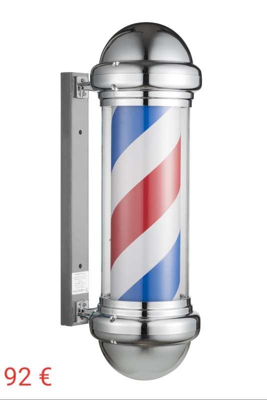 Imagen Iluminación de barberia