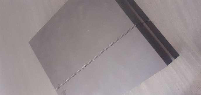 Imagen producto PS4 1TB + mando casi nuevo + 8 juegos 2
