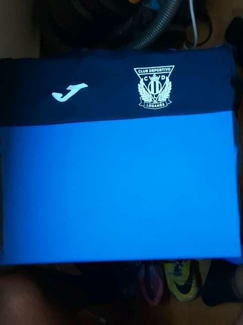 Imagen camiseta del Leganés