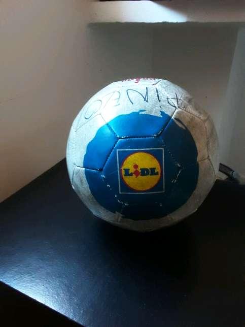 Imagen balón de fútbol