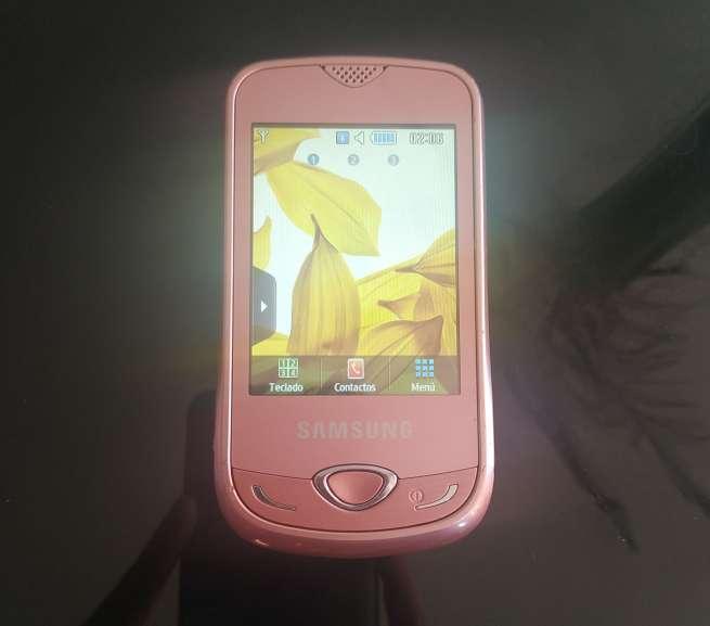 Imagen producto Samsung Móvil 1