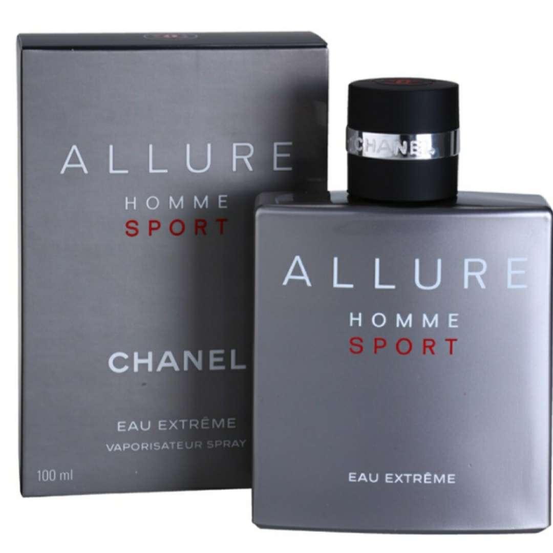 Imagen Perfume Chanel