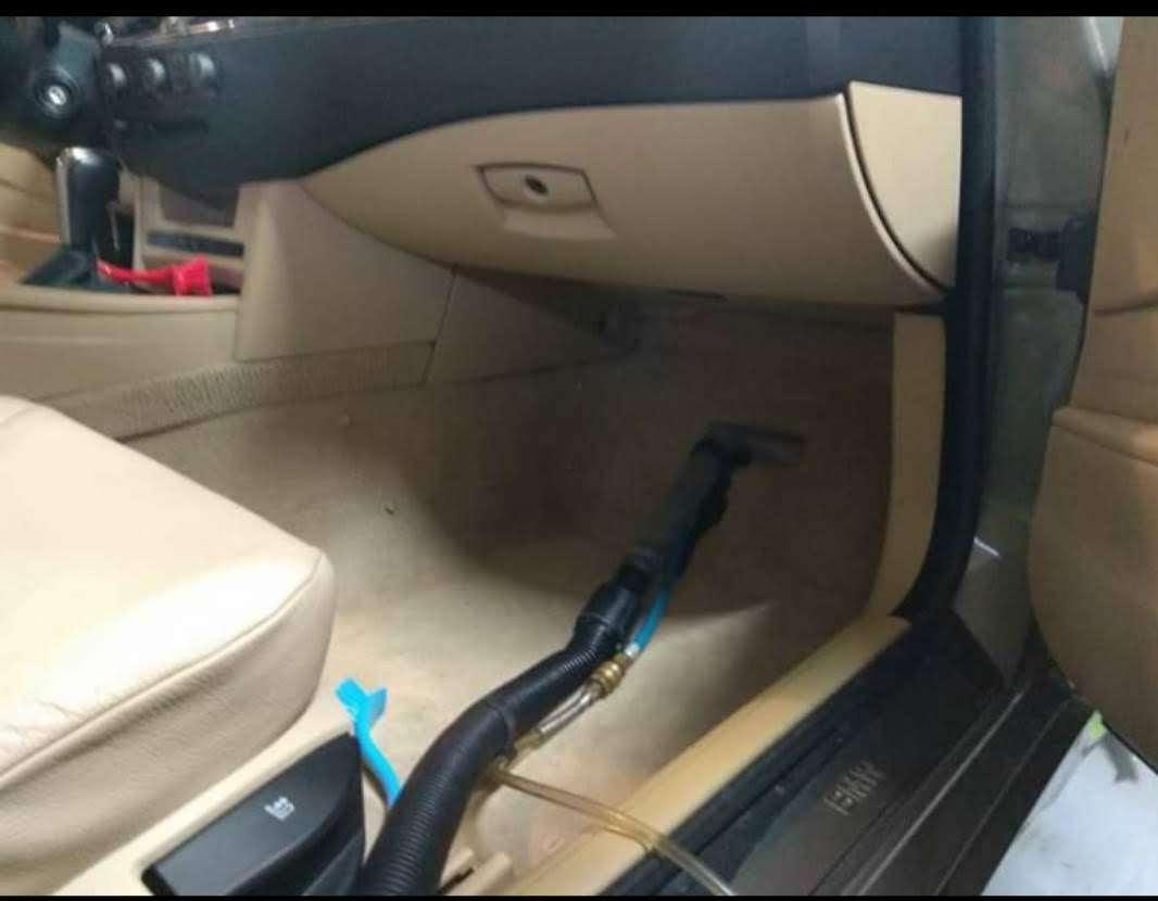 Imagen producto Renueva el interior de tu coche 3