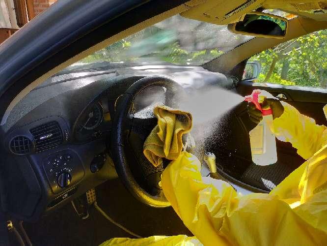 Imagen producto Renueva el interior de tu coche 1