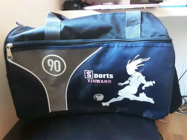 Imagen mochila deportiva