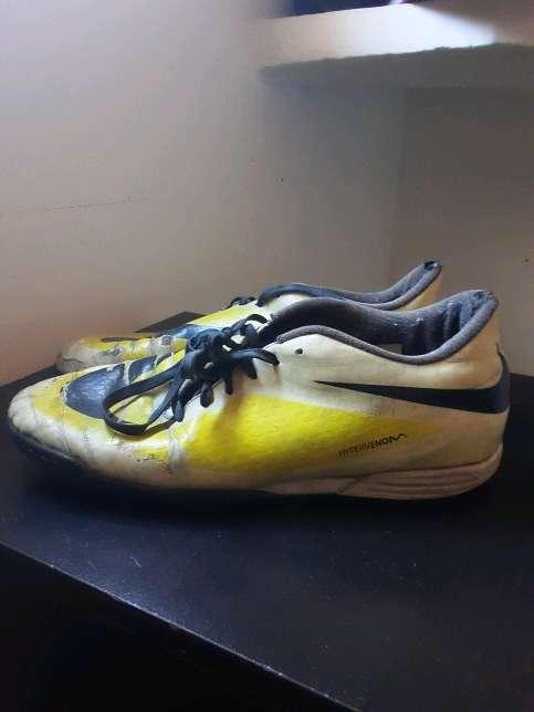 Imagen producto Botas Nike Hypervenom 2