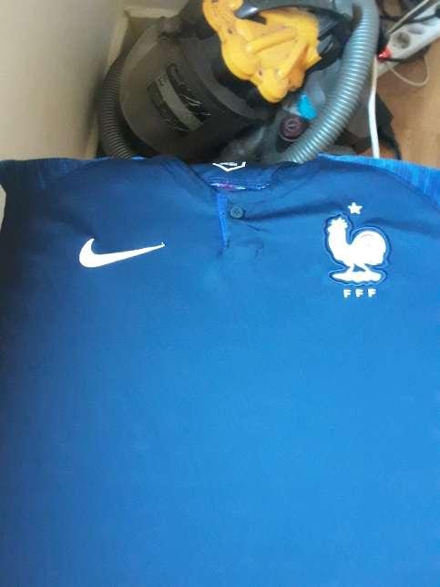 Imagen Camiseta de selección de Francia