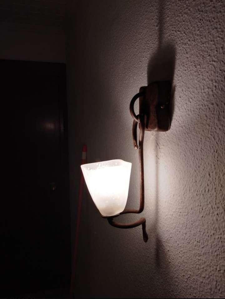 Imagen Lampara de candil