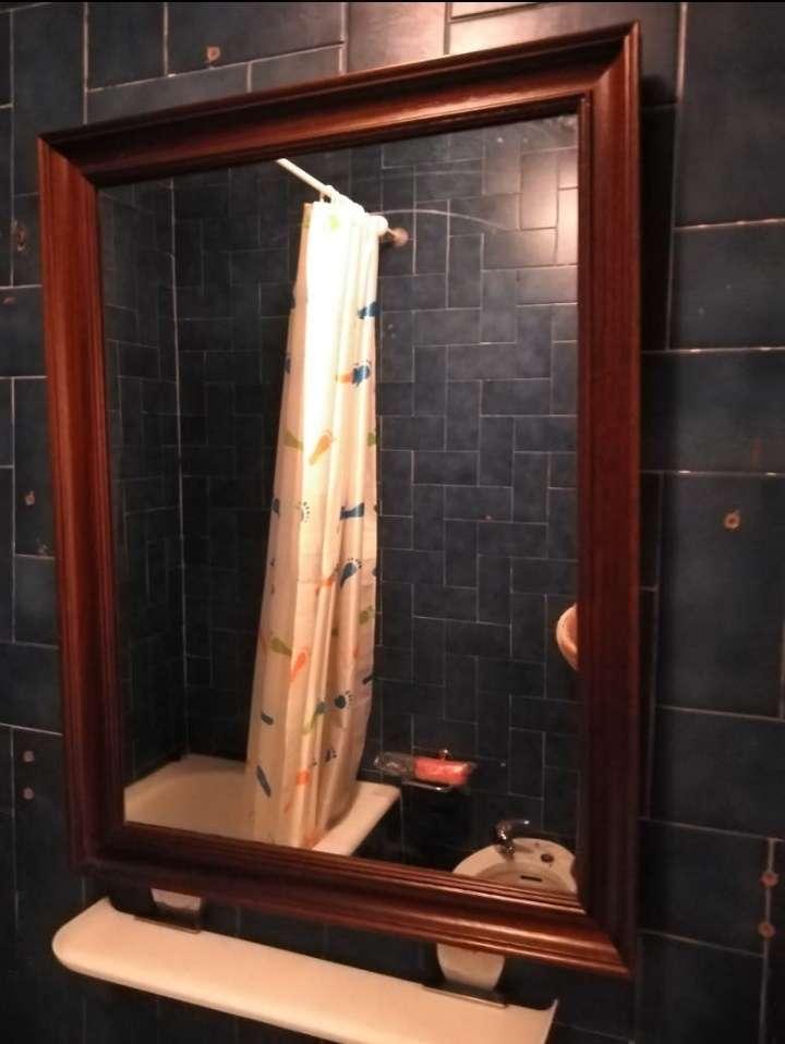 Imagen producto Espejo de cuarto de baño.  1