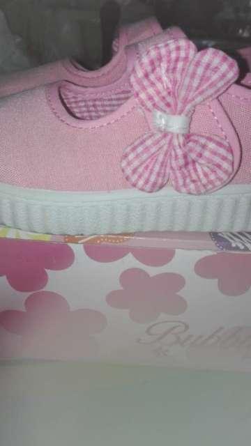 Imagen producto Zapatitos rosas de niña n°24 2