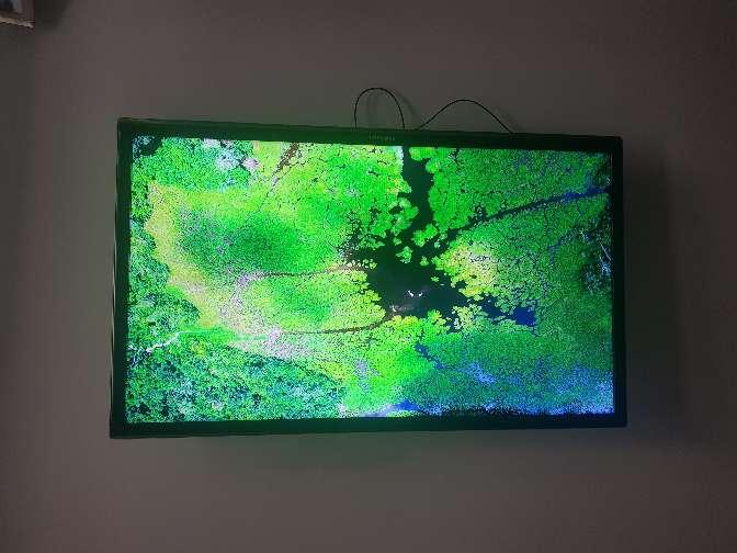 Imagen producto Televisión Samsung 55 pulgadas con Amazon Fire TV 3