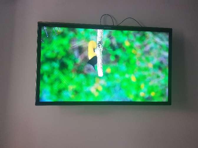 Imagen producto Televisión Samsung 55 pulgadas con Amazon Fire TV 4