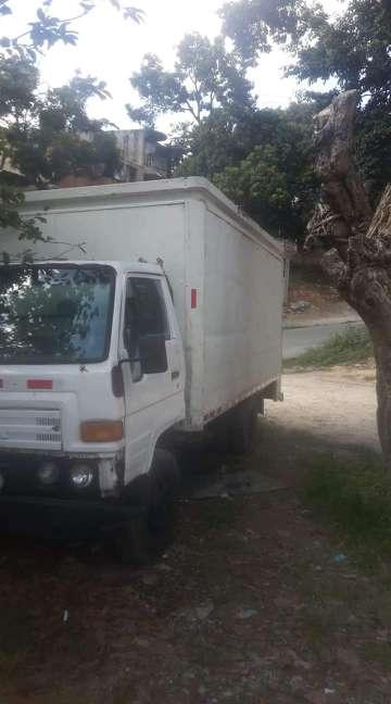 Imagen transporte  mudanza y acarreo Santo Domingo
