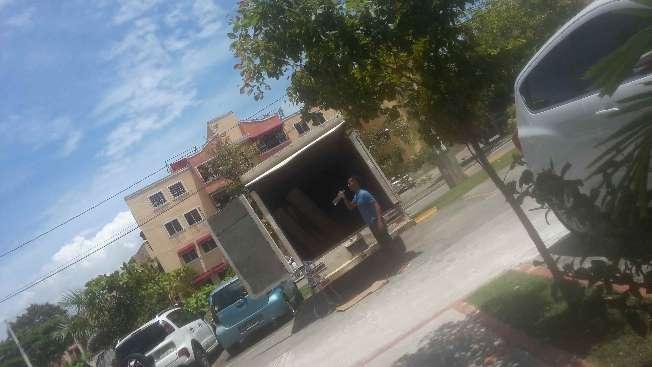 Imagen producto Transporte  mudanza y acarreo Santo Domingo  2