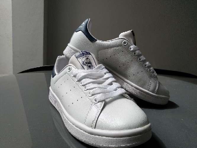 Imagen producto Zapatillas Adidas Stan Smith 1