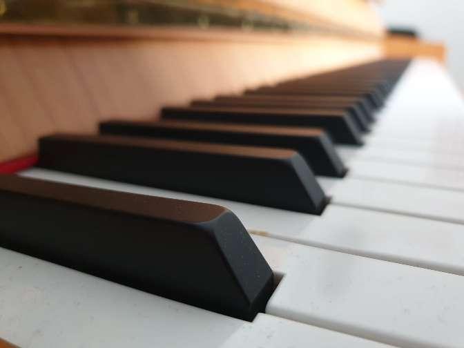 Imagen Piano vertical Petrof n°572.558