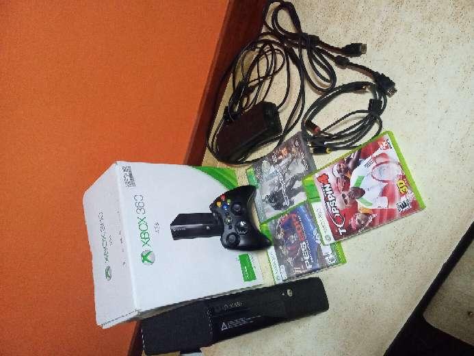 Imagen Xbox 360 súper Slim