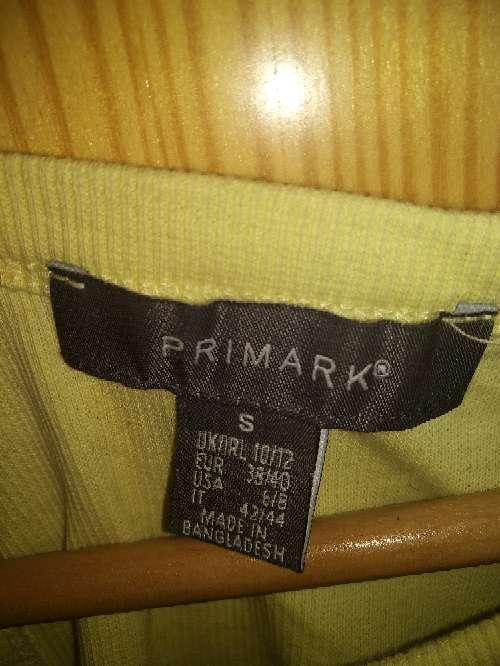 Imagen producto Camiseta tirantes primark 2