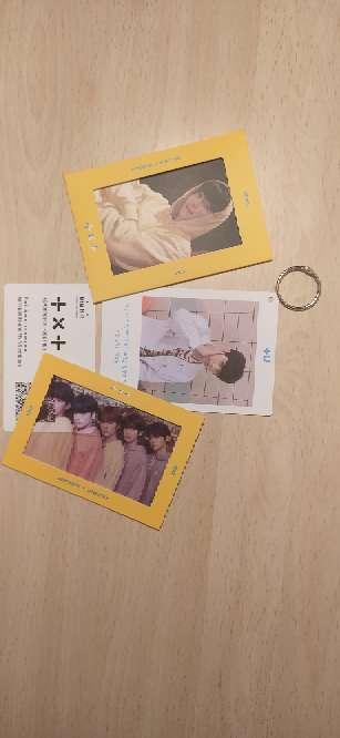 Imagen producto Álbum The dream chapter :star. Txt. Kpop. 4