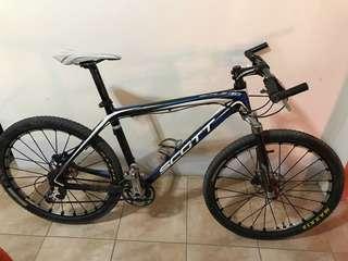 Imagen bici scott