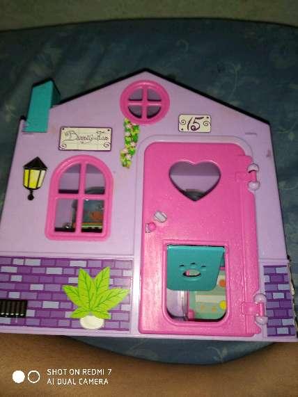 Imagen casa de juguete varata