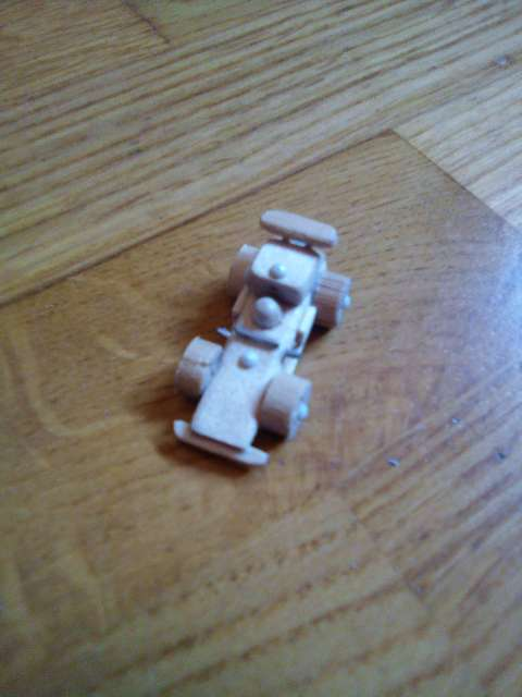 Imagen producto F1,coches miniatura 3