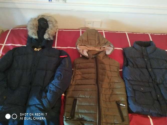 Imagen producto Lote de ropa , en buen estado , 38 prendas 3