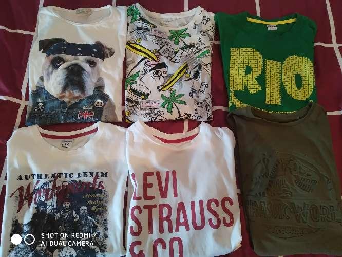 Imagen producto Lote de ropa , en buen estado , 38 prendas 2