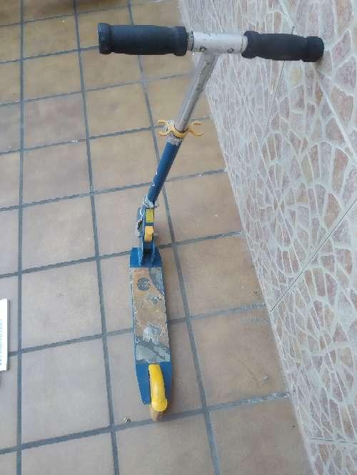 Imagen producto Patínete portátil  2