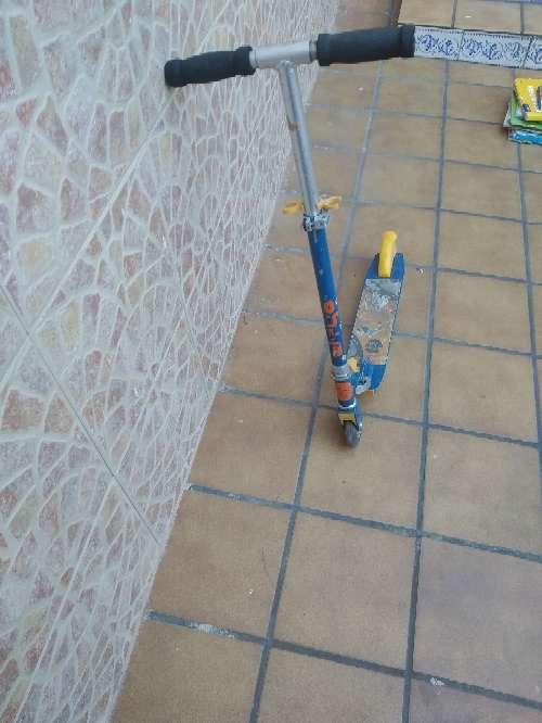 Imagen producto Patínete portátil  3