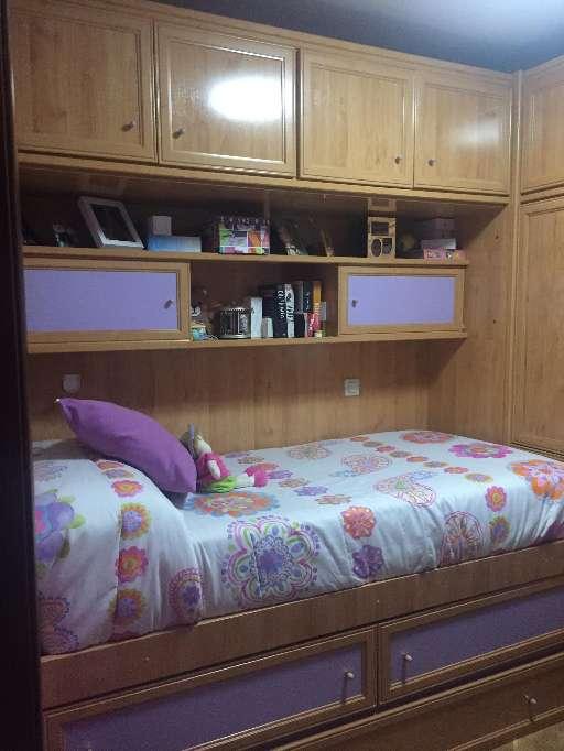 Imagen producto Habitación juvenil 3