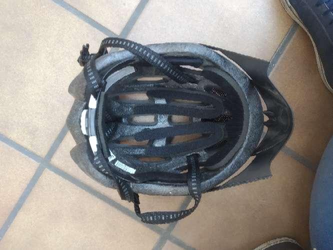 Imagen producto Casco de bici 3