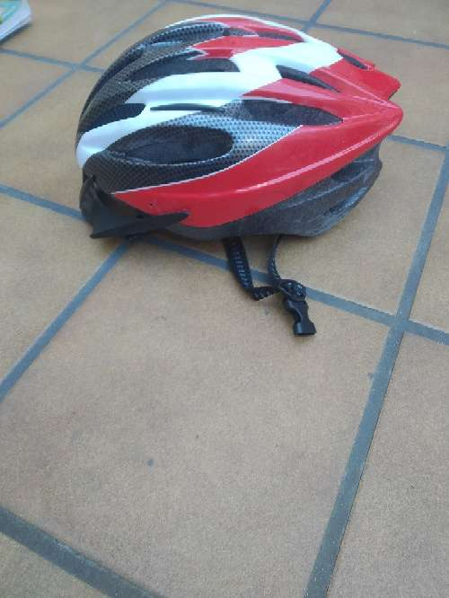 Imagen Casco de bici