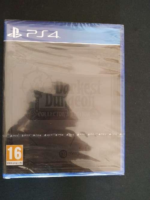 Imagen *Nuevo* Darkest Dungeon PS4