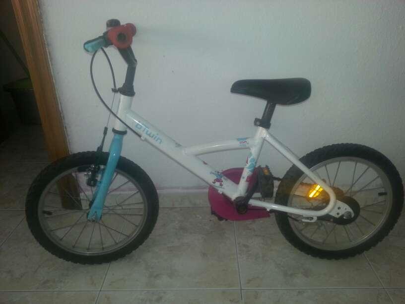 Imagen producto Bici para niña 2